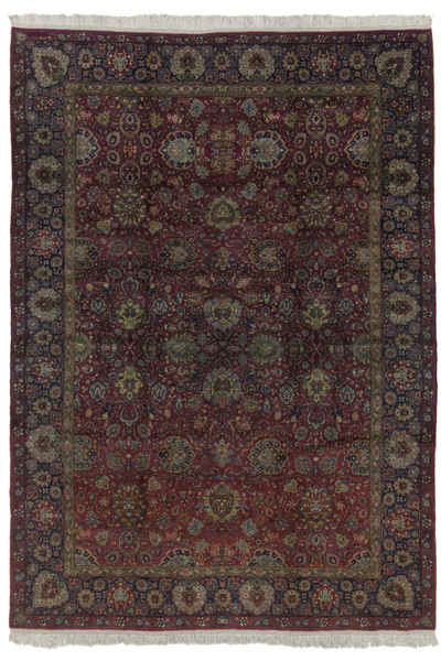 Hereke - Turkish Tapis Turc 321x228