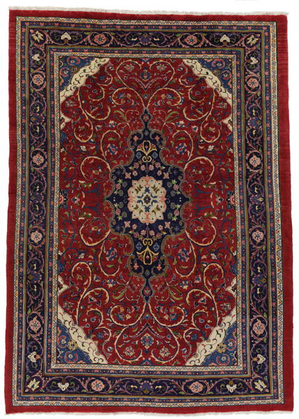Sultanabad - Sarough Tapis Persan 320x230