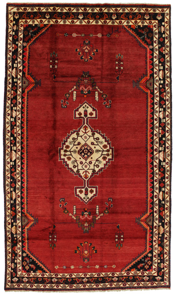Lilian - Sarough Tapis Persan 370x215