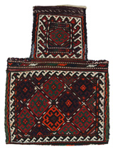 Afshar - Saddle Bag