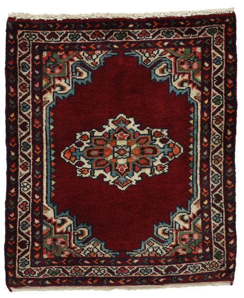 Lilian - Sarough Tapis Persan 80x70