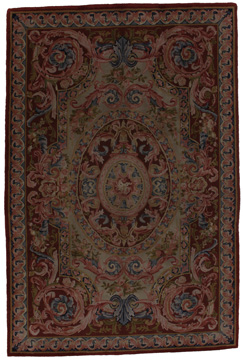 Tapis Aubusson Antique 300x200