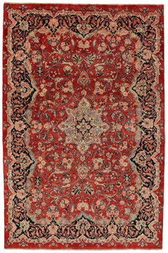 Tapis Sultanabad  322x210