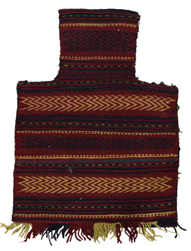 Tapis Baluch Saddlebags 54x41