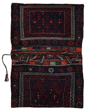 Tapis Jaf Saddlebags 163x105