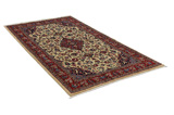 Lilian - Sarough Tapis Persan 238x128 - Image 1