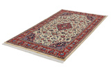 Lilian - Sarough Tapis Persan 238x128 - Image 2