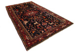Lilian - Sarough Tapis Persan 401x206 - Image 1