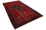 Lilian - Sarough Tapis Persan 378x196 - Image 1