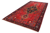 Lilian - Sarough Tapis Persan 378x196 - Image 2