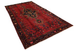 Lilian - Sarough Tapis Persan 384x195 - Image 1