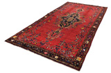 Lilian - Sarough Tapis Persan 384x195 - Image 2