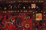 Lilian - Sarough Tapis Persan 384x195 - Image 3