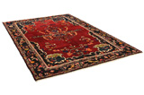 Lilian - Sarough Tapis Persan 300x200 - Image 1