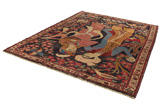 Jozan - Sarough Tapis Persan 295x225 - Image 2